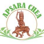 Apsara Chea Logo
